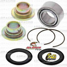 All Balls Cojinete De Choque Superior Trasero Kit para KTM EXC 525 2006 Motocross Enduro