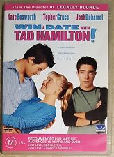 Win A Date With Tad Hamilton (Josh Duhamel) DVD in GREAT condition (Region 2/4)