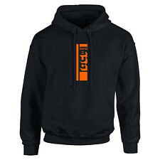Bond Bug Hoodie Hooded Fleece