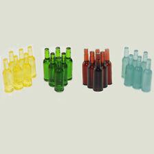 6pcs/set Doll house Miniature Store/Food/Home/Drinks Coke Soda Bottle Toy