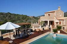 Finca -Ferienhaus - Benito in Sant Llorenc auf Mallorca zu mieten