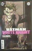 BATMAN: White Knight #7a (of 8) (2018 DC Universe Comics) ~ VF/NM Book
