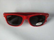 New Coca-Cola Music Red Sunglasses Set of 5 UV Protection