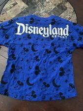 New listing Mickey Mouse Spirit Jersey for Kids – Walt Disney World – Wishes Come True Blue