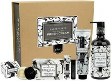 Fresh Cream Five Piece Gift Set, Beekman 1802,