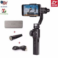 Zhiyun Smooth 4 3-Axis Handheld Smartphone Gimbal Stabilizer for iPhone Android