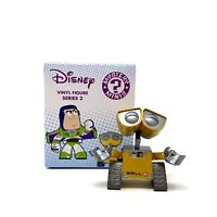 Funko Mystery Minis Disney Metallic Wall-E SDCC San Diego Comic Con Exclusive