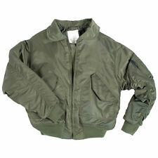 Armee Jacketts aus Polyester