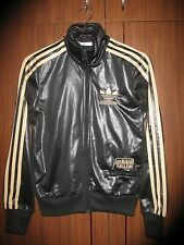 ADIDAS ORIGINALS JACKET CHILE 62 SIZE 36 P98733 SWEATSHIRTS TRACKSUIT TOP RARE