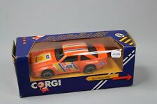 ZC1201 Corgi 102 Voiture miniature 1/43 Opel Manta 400 Orange N° 43 Ferodo Shell