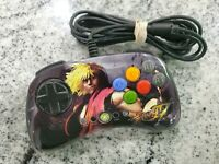 Ken MAD CATZ Capcom STREET FIGHTER IV Xbox 360 Controller Fight Pad
