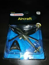 AH-64 Apache Helicopter. Maisto Originals 2000s! NEW in Package! Collectible!