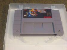 Mega Man & Bass  English SNES Translation NTSC