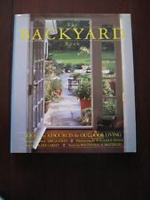 The Backyard Book: Ideas and Resources for Outdoor