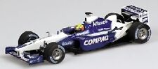 Williams Bmw Fw24 R. Schumacher 2002 1:43 Model MINICHAMPS