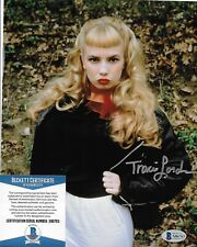 Traci Lords (Cry-Baby) Original Autographed 8X10 photo w/Beckett COA #4