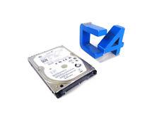DELL G970F 160GB 7.2K SFF SATA 2.5IN HARD DRIVE