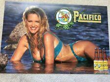 Pacifico (Cerveza) - Sexy Beer Poster