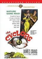 The Cyclops [New DVD] The Cyclops [New DVD] Manufactured On Demand, Remastered