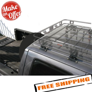 Smittybilt DS2-8 Roof Rack Mounting Kit for 97-13 Expedition/Excursion/Suburban