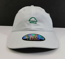 NEW ORLEANS COUNTRY CLUB 1914 Logo HAT Cotton Adjustable Dad Cap White OURAY NEW
