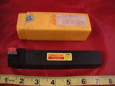 Sandvik PSKNR 2525M 15 Toolholder Clamp PSKNR2525M15 T Max P Coromant New Nib