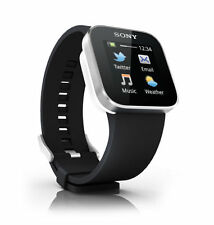 Sony Aluminium Case Smartwatches for Android
