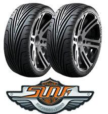 2x Quad Reifen Sun-F A-039 185/30-14 45N   Reifen Straßenreifen