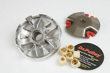 Dr Pulley 4g+ performance variator Yamaha 4T scooter Vino Classic 50cc 4T 2006<