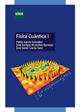 UNED Física Cuántica I, eBook, 2014