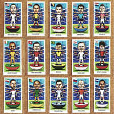 World Cup Football Trading Cards Original Season 2014
