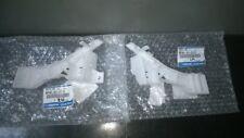 SET LH&RH BUMPER FIXING BRACKETS Mazda 3 5 DOOR 2003 2004 2005 2006 2007 - 2009