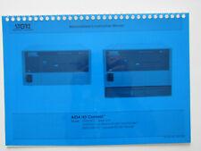 Storz Admistrators Manual Aida Hd Connect 20205502 20205501 140 20041406 V01