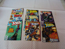X-Men Paperback Good Grade Comic Books