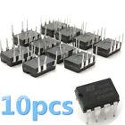 10Pcs LNK304PN LNK304 Power Encapsulation DIP-7 Chip