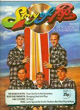 Beach Boys The Story Of Pop magazine issue #13 U.K.1973 Radio One Lovin Spoonful
