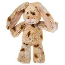 Mary Meyer Marshmallow Junior Snickers Bunny Soft Toy, 9""