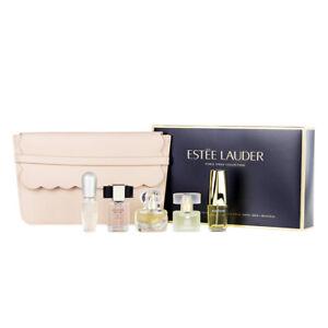 Estee Lauder Travel Mini Perfume Gift Set Christmas Gift