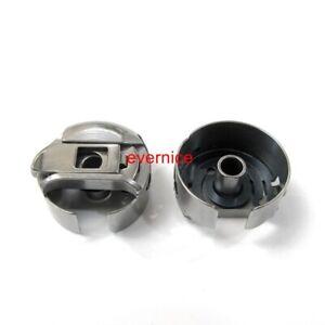 2 Bobbin Case XC7206001 for Brother PR1000 PR600 PR650 Babylock BMP6 BNAL BND9