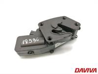 2008 Skoda Superb 2.0 TDI Diesel Left Tailgate Boot Lid Lock 3T0827299B