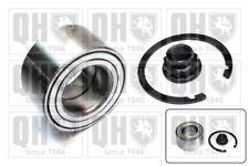 Front Wheel Bearing Kit [QWB1428] To Fit An Avensis 2.2 Diesel