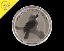 Australien 10AUD Kookaburra 10 Unzen oz Silber 2010