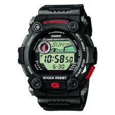 Casio G-7900-1ER Mens G-Shock G-Rescue Black Watch RRP £105