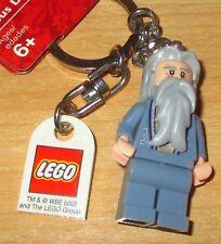 Lego Harry Potter - Schlüsselanhänger - Albus Dumbledore