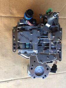 Dodge 46RE A518 Transmission Valve Body 2001-2003  Mopar RL118793AC