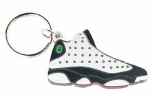 Good Wood NYC He Got Game 13 Sneaker Keychain XIII Shoe Key Ring Key Fob