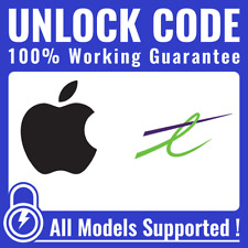 Telus Koodo iPhone Unlock Service ALL MODELS PREMIUM