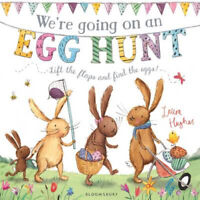 We're Going on an Egg Hunt | Laura Hughes