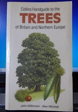 💥SALE💥   COLLINS HANDGUIDE TREES OF BRITAIN AND NORTHERN EUROPE  Illust 30% 2+