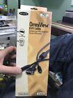 Belkin PS/2 OmniView 10 Foot KVM VGA Cable Set E Series P56390A UPC:722868403747